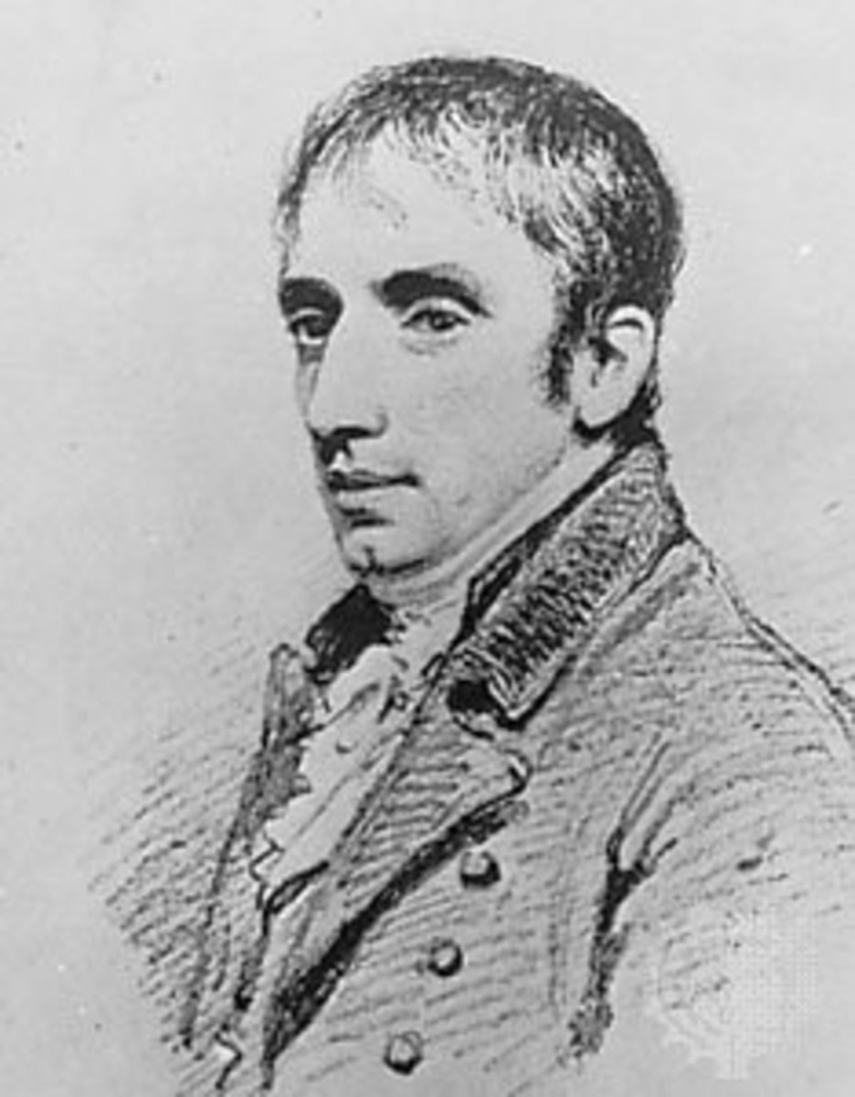 "Analysis of Poem ""Composed Upon Westminster Bridge, September 3, 1802"" by William Wordsworth"