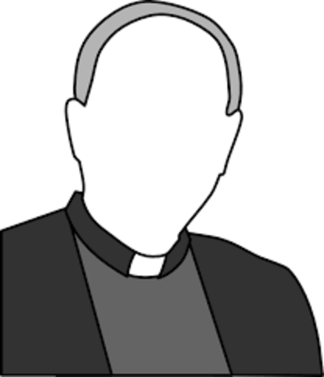 Diary of an Atheist Priest