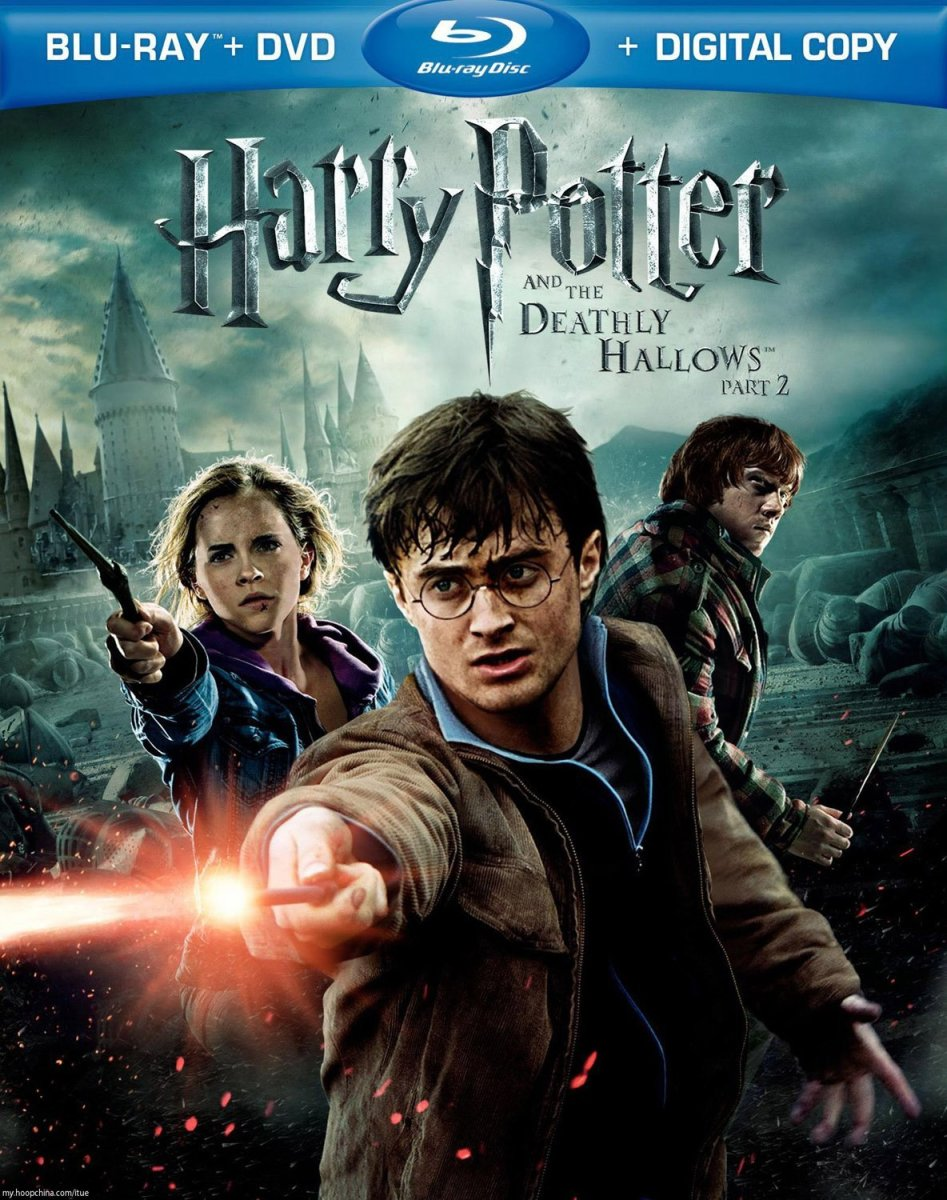 10 Magical Movies Like Harry Potter