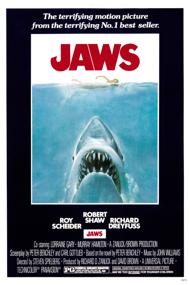 Film Review: Jaws