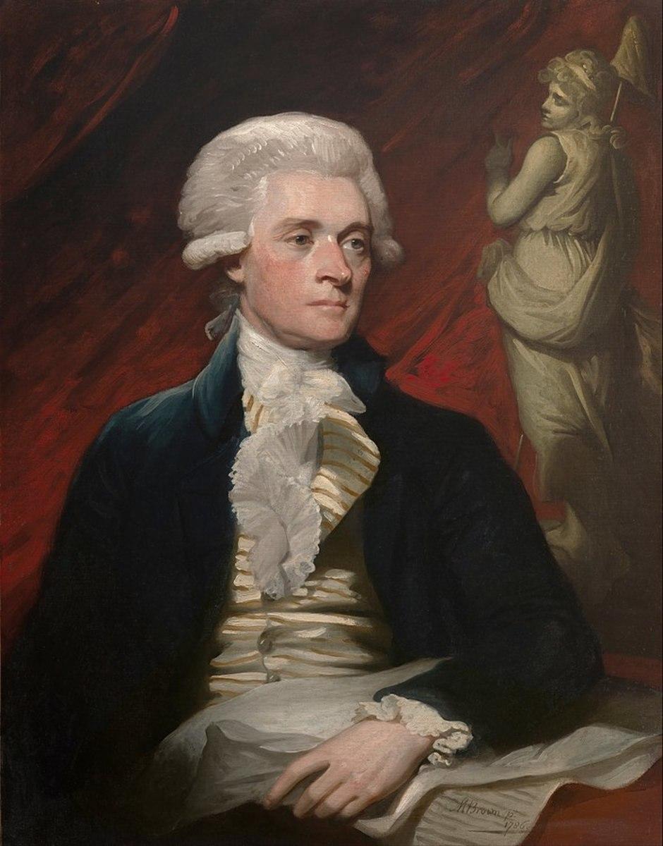 Thomas Jefferson's Legacy