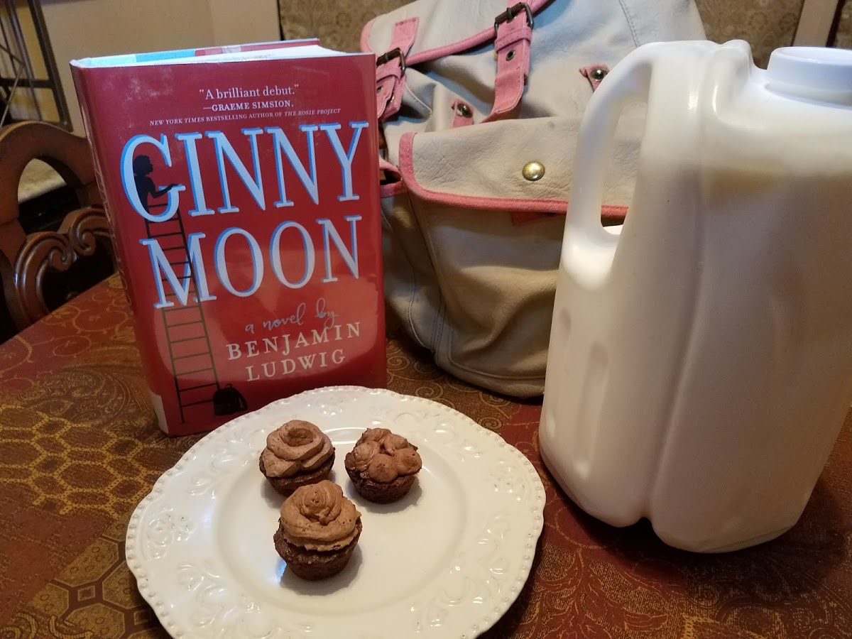 Ginny Moon Book Discussion and Recipe