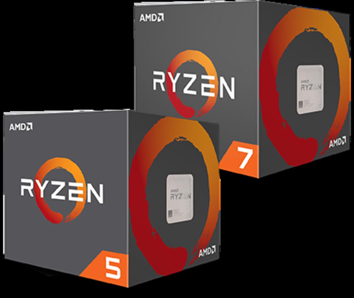 AMD Ryzen 7 1700 vs Ryzen 5 1600 vs Ryzen 5 1400 CPU Showdown