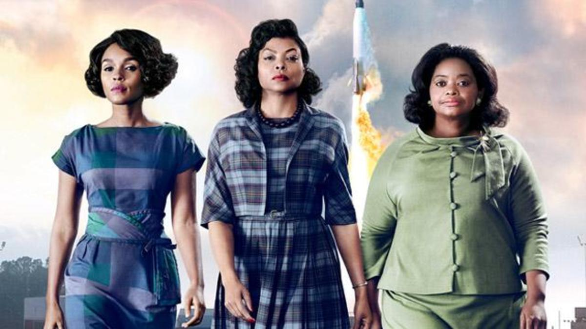 Hidden Figures Review