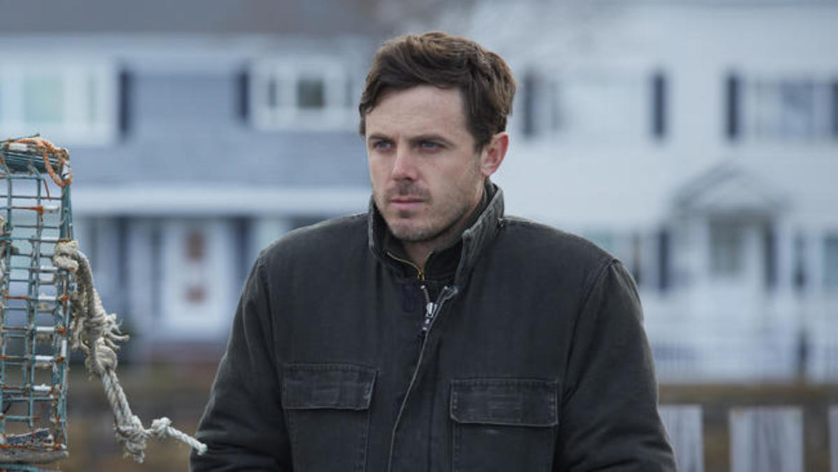 Manchester By The Sea (2016) Review