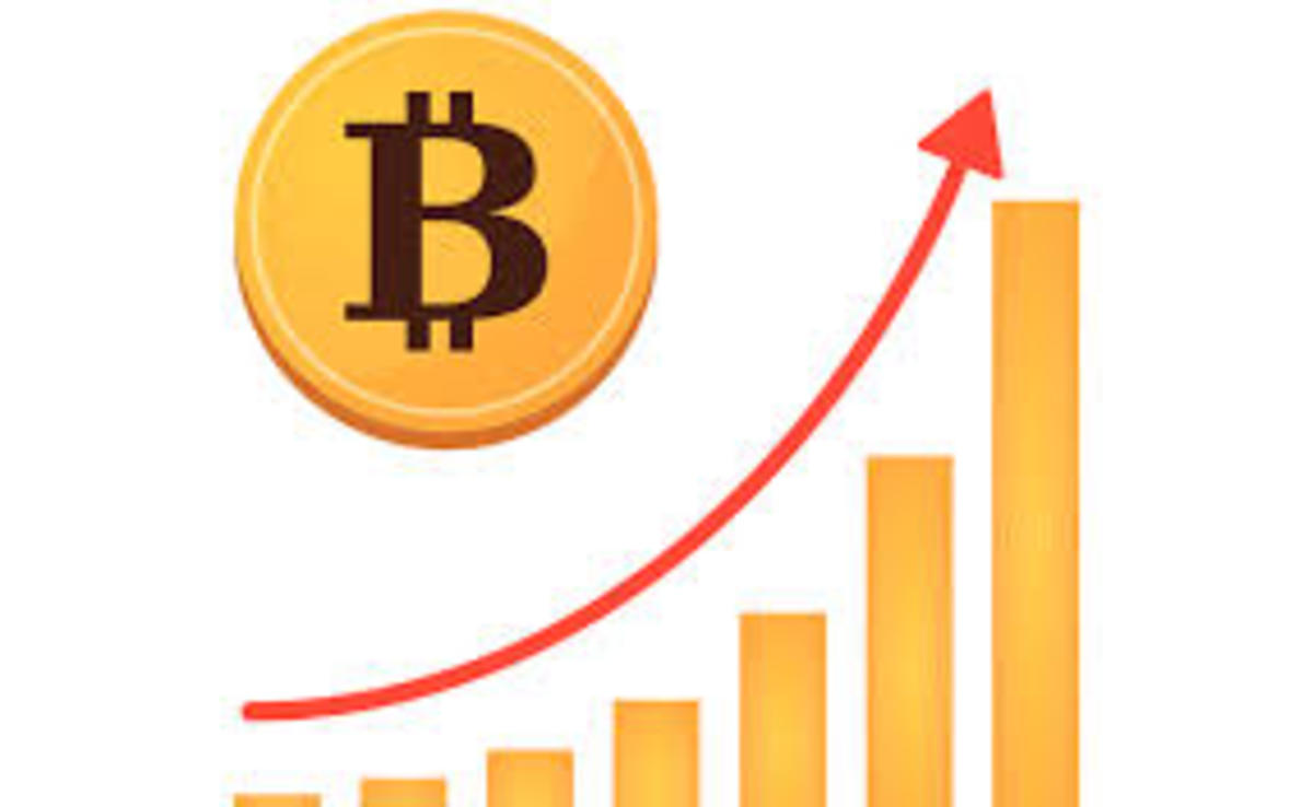 While there will be bumps along the way, fundamental factors indicate Bitcoin should rise in the long run.