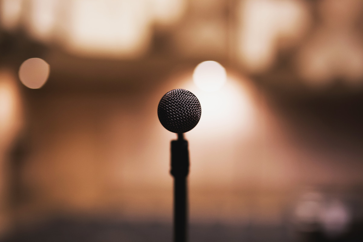 4 Tips to Prepare for a Live Presentation