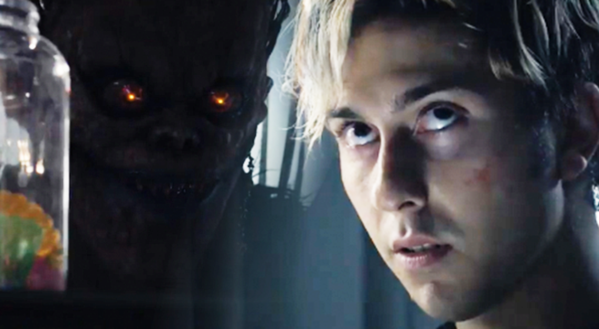 Top 10 Terrible Choices in Netflix's Death Note