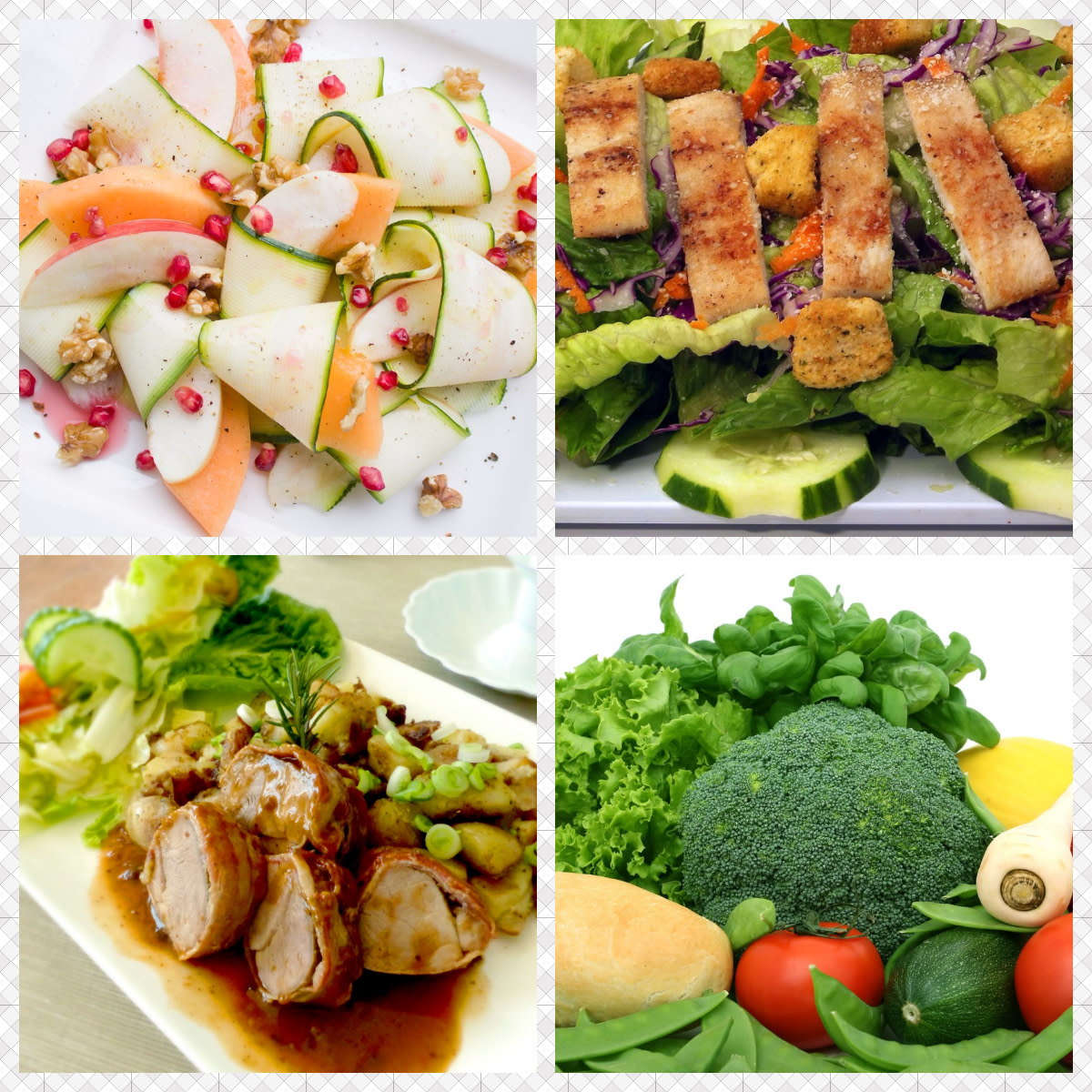 Vegetarian Diet: Types and Nutritional Considerations