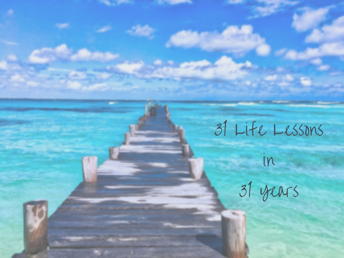 31-life-lessons-in-31-years