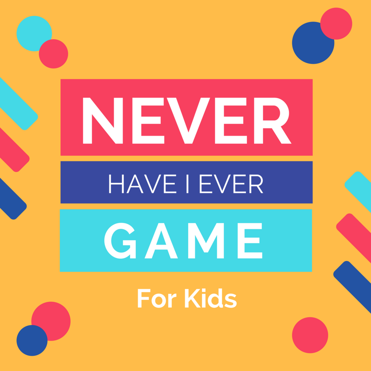 5 games that will teach children to be friends, not to compete