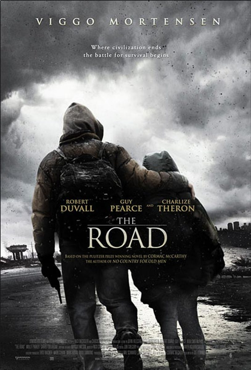Should I Watch..? The Road