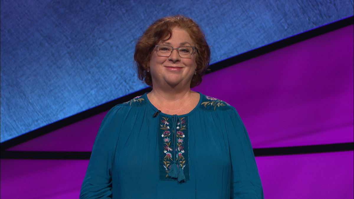 I was a contestant on Jeopardy! on January 2 & 3, 2018.
