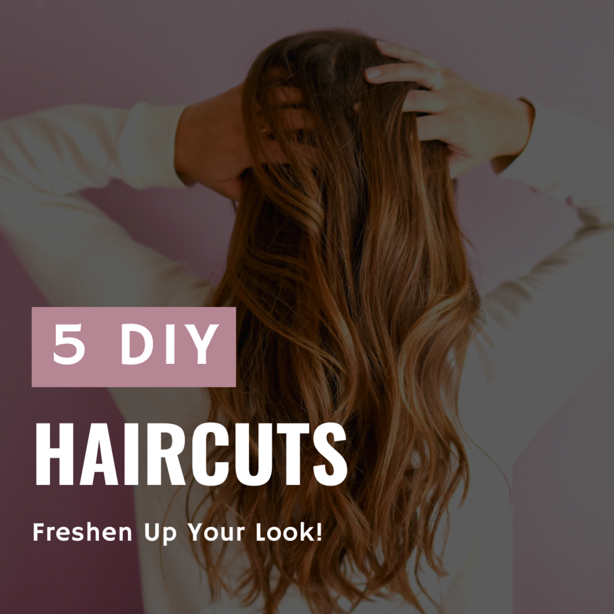 DIY Haircuts: 5 Ways to Cut Your Own Hair