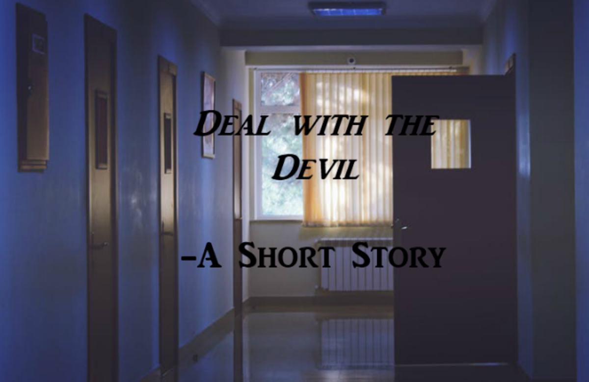 Deal with the Devil- A Short Story