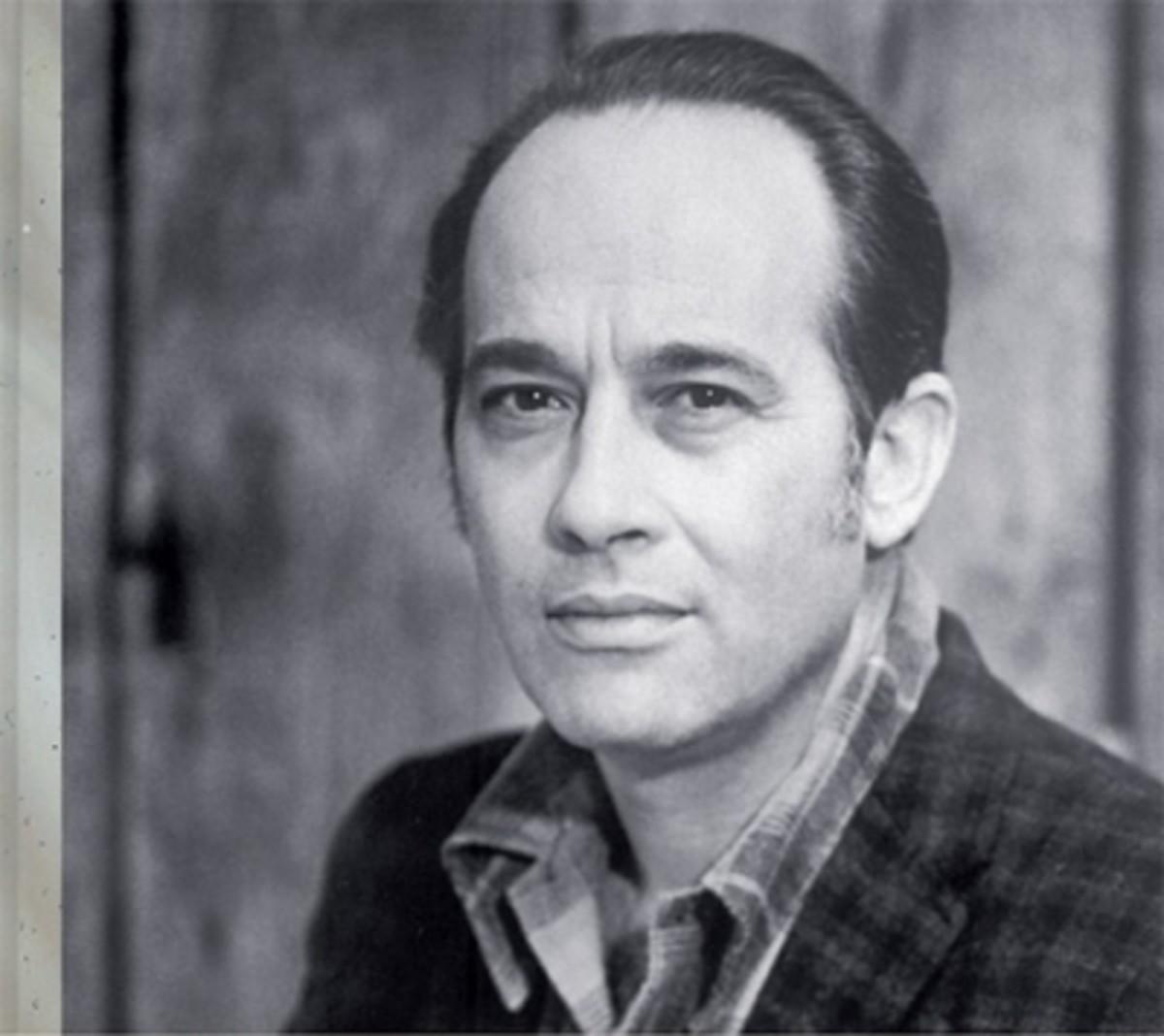 Jim Wayne Miller