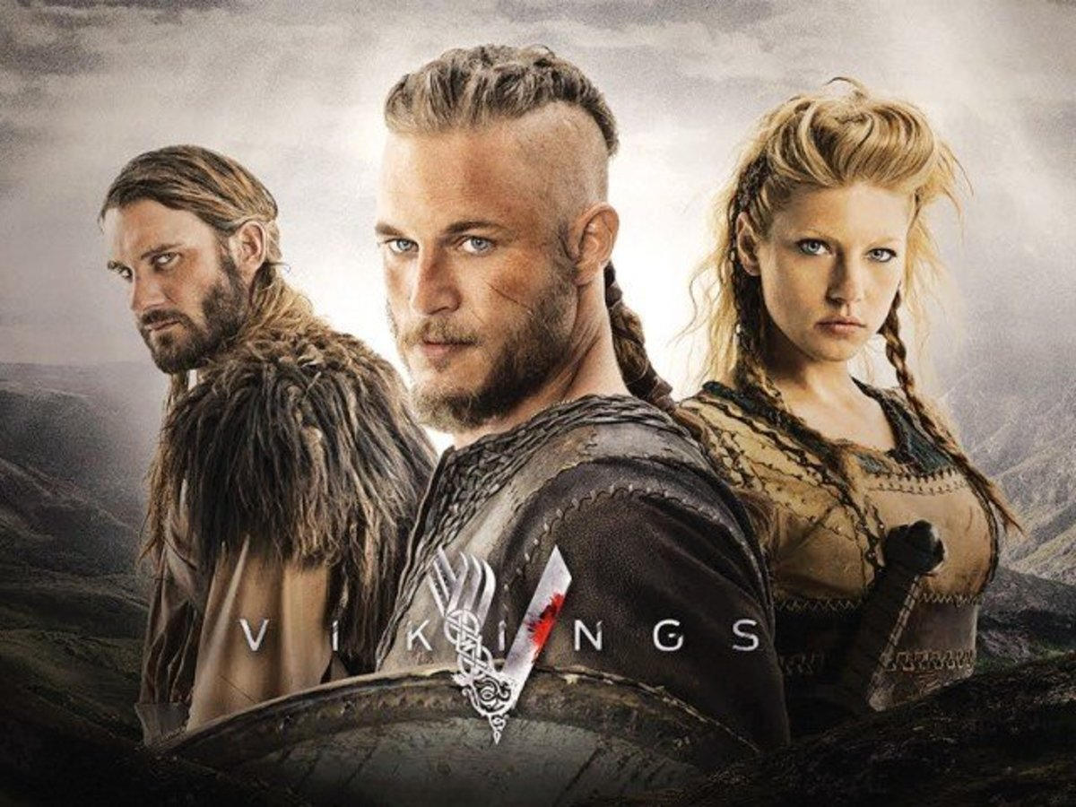 10 Best Historical TV Shows Like 'Vikings' | ReelRundown