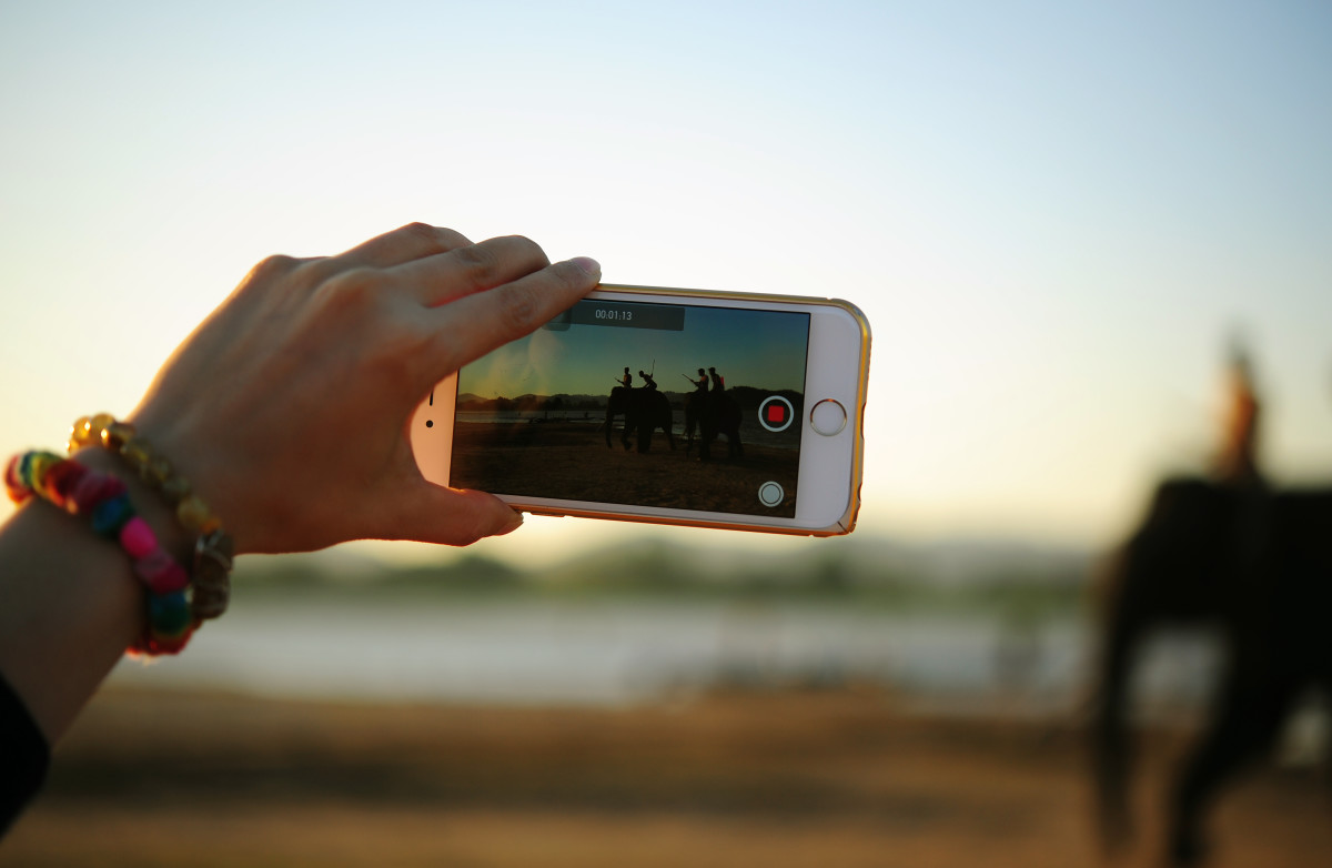 Enhance Your Personal Brand With These 3 Video Marketing Tricks