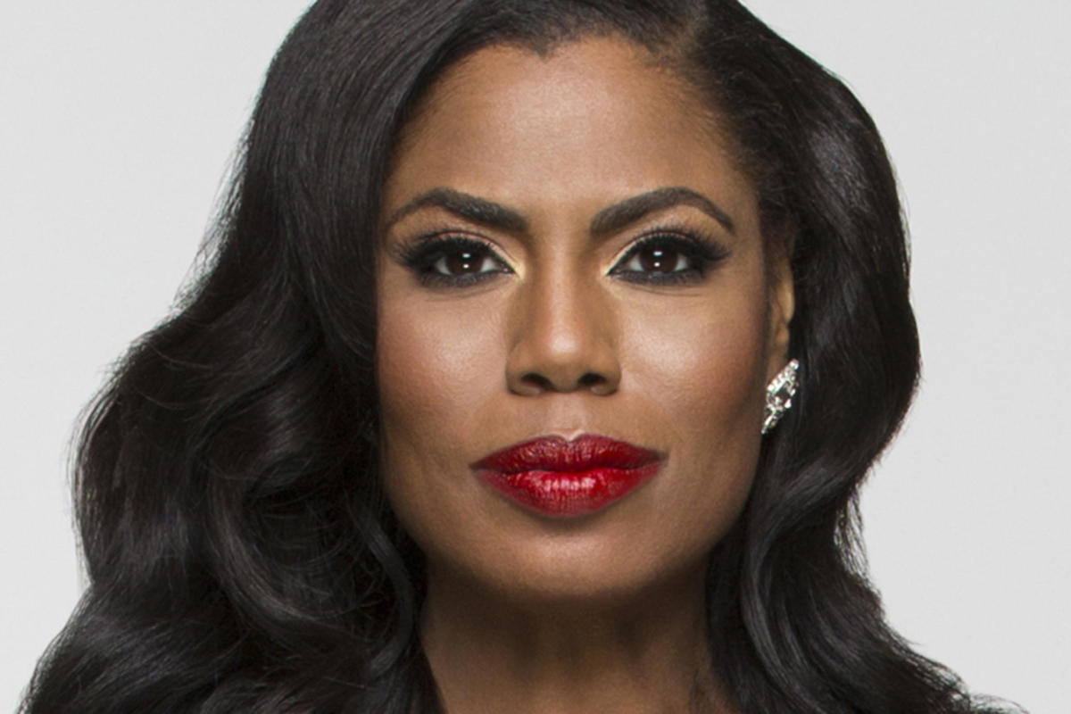 omarosa-interesting-things-you-might-not-know
