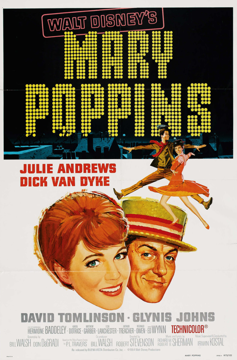 Film Review: Mary Poppins