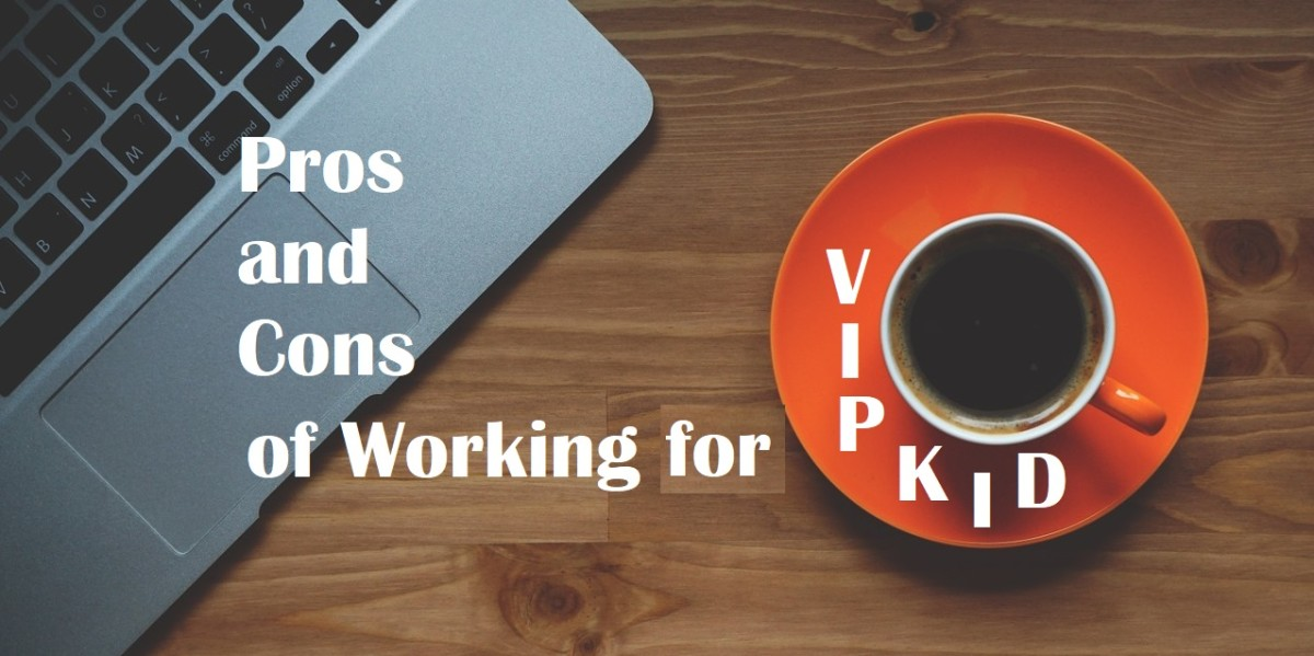 What are the pros and cons of working for VIPKID?