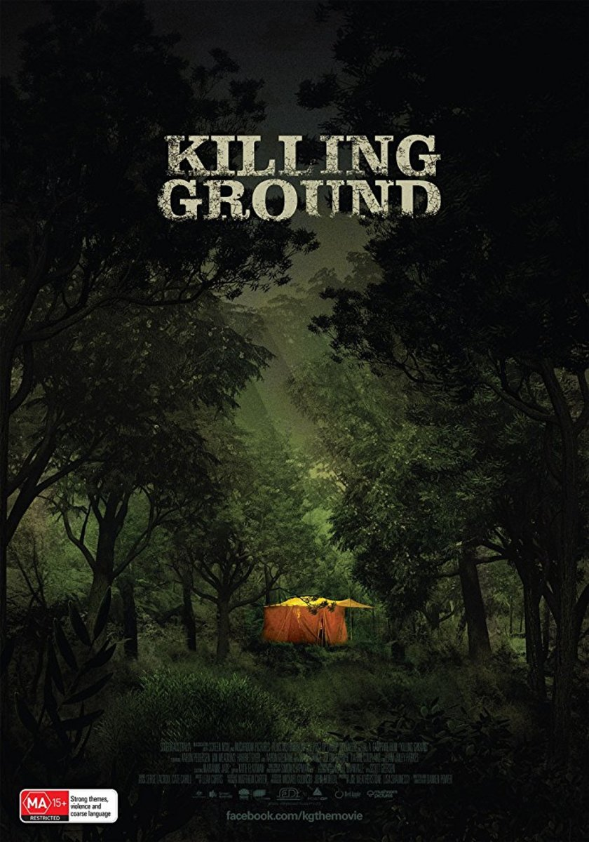 Killing Ground Spoiler Review of a Survival Horror Film