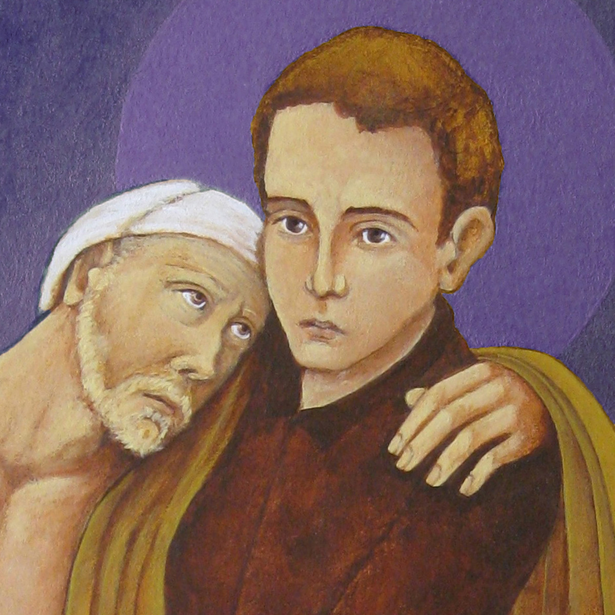 The Real Saint Aloysius Gonzaga Owlcation