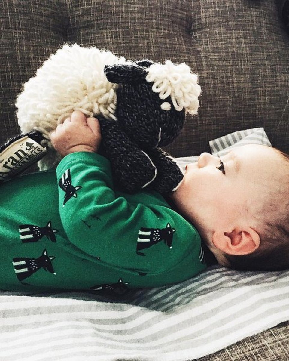 March Baby Names: 30 Names for Girls and Boys Born at the Luckiest Time of the Year