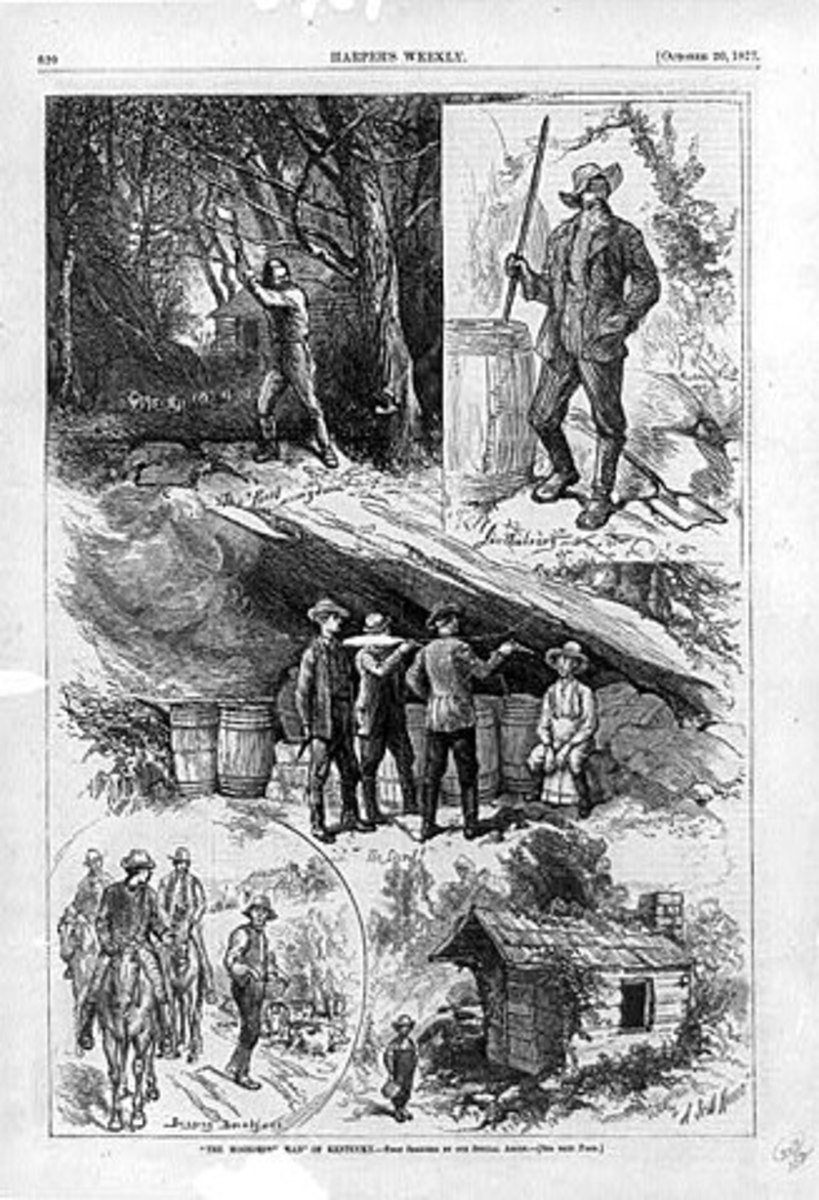 First  published in Harper's Weekly in 1877.