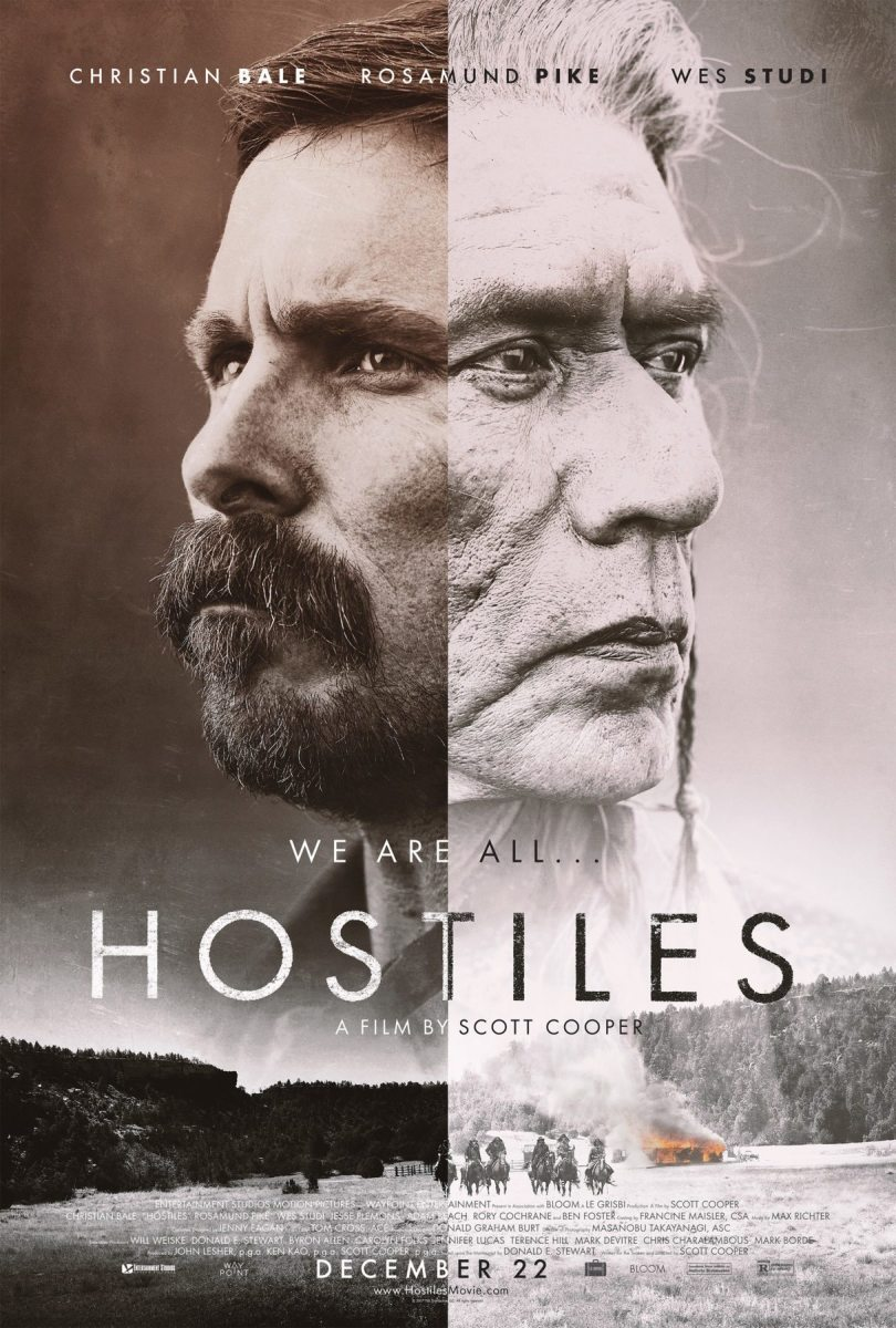 Hostiles: Movie Review