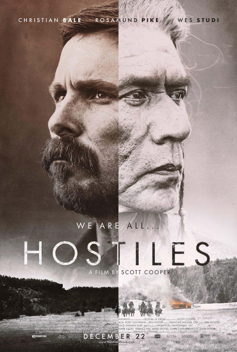 Hostiles: Movie Review