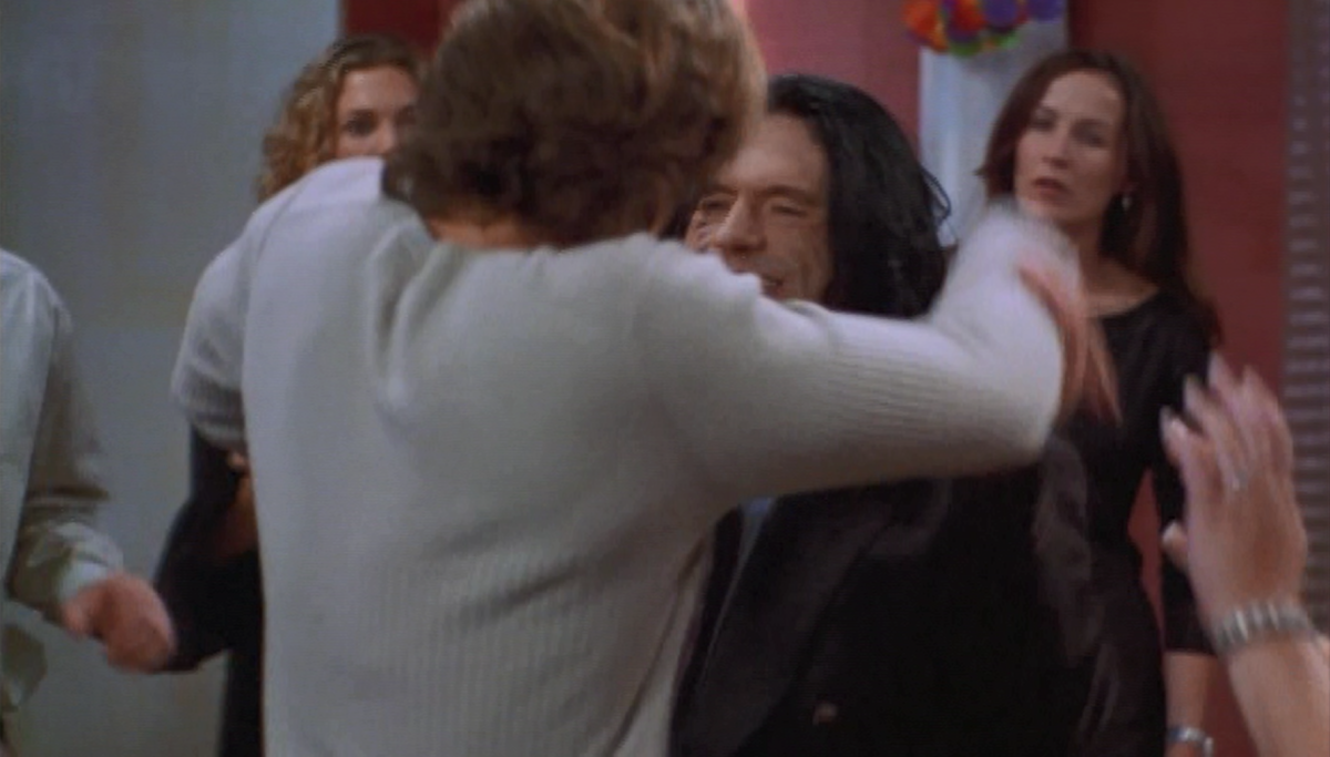 First Impressions Review: 'The Room' (2003)