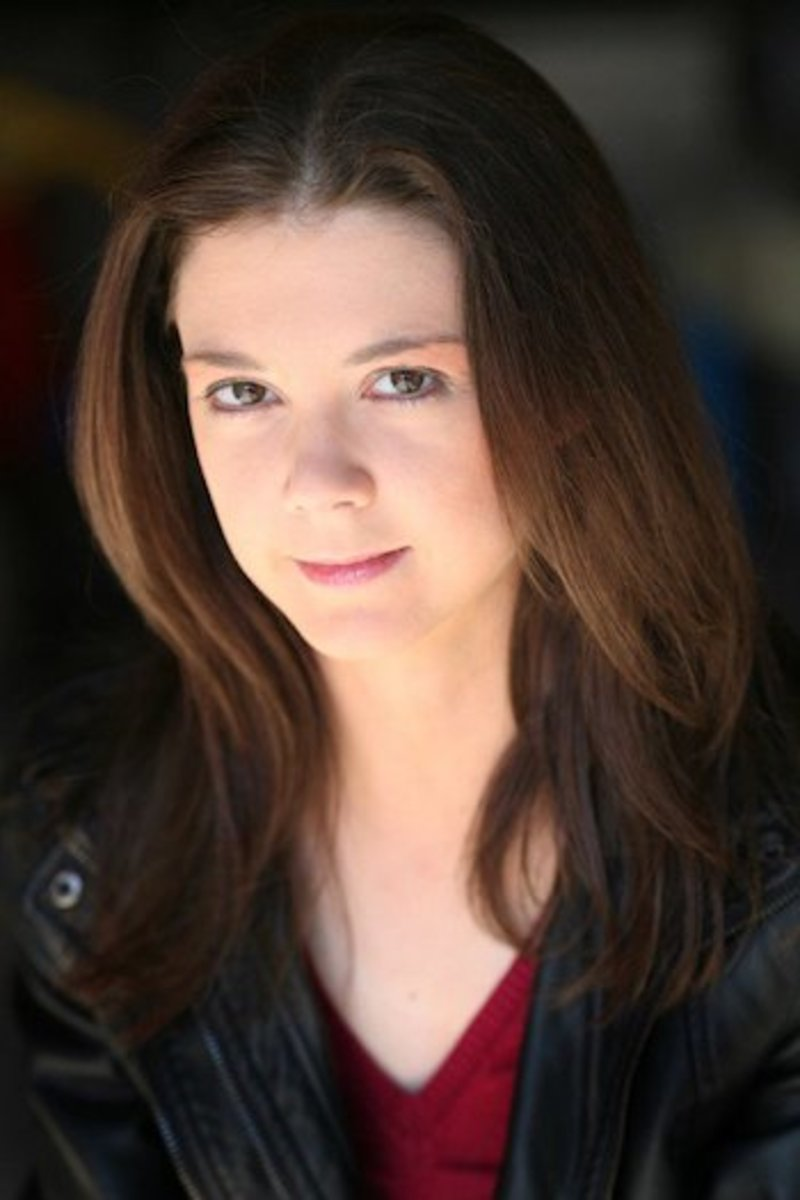Laura Intravia: Profile of a Video Game Musician, Composer, and Arranger