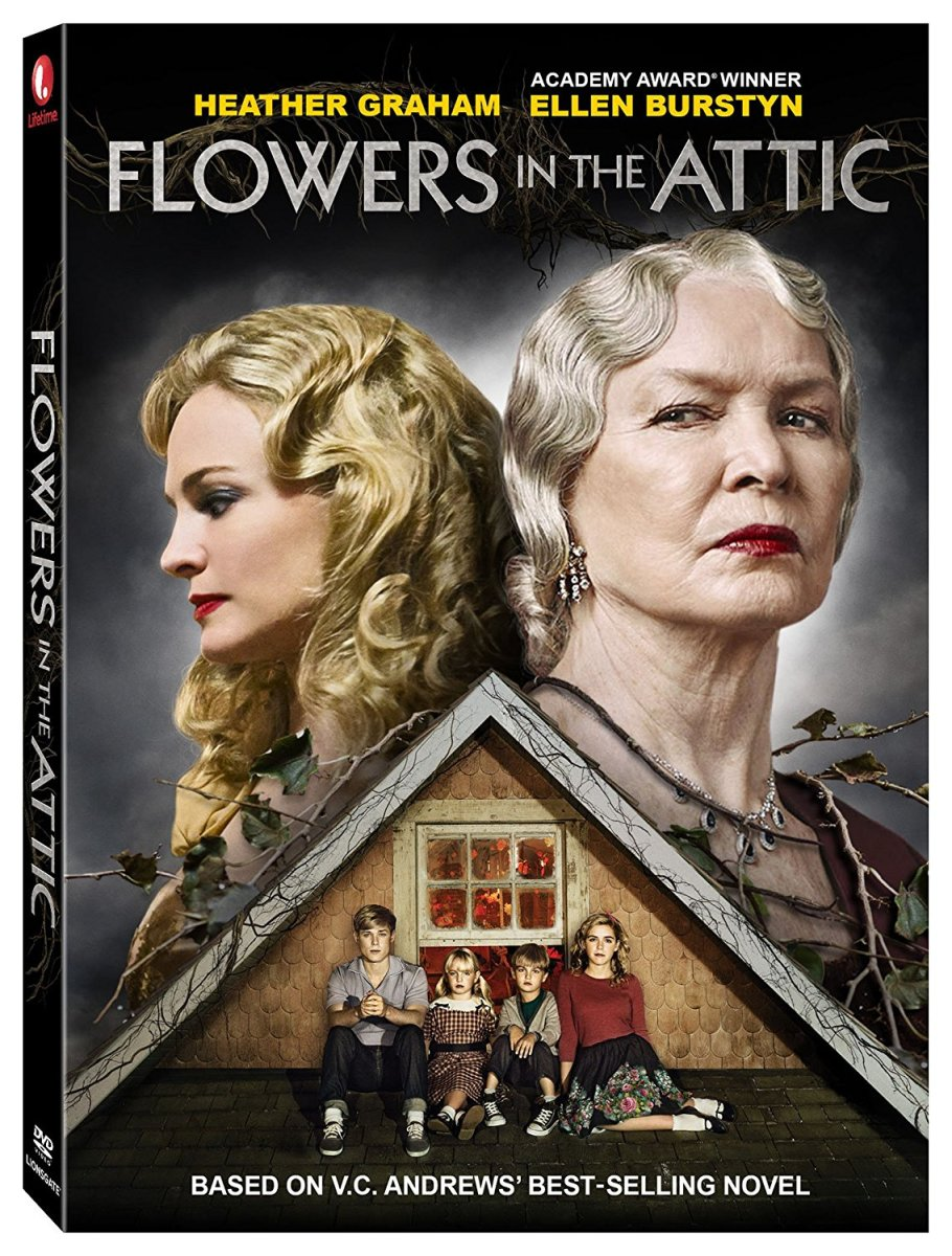 Flowers in the Attic 2014 Film