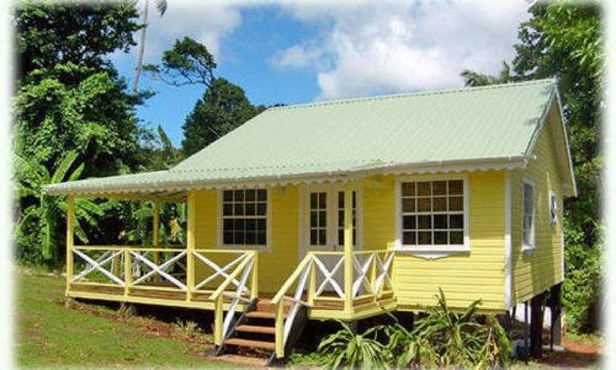 Caribbean Story Part 3:  Change Happens