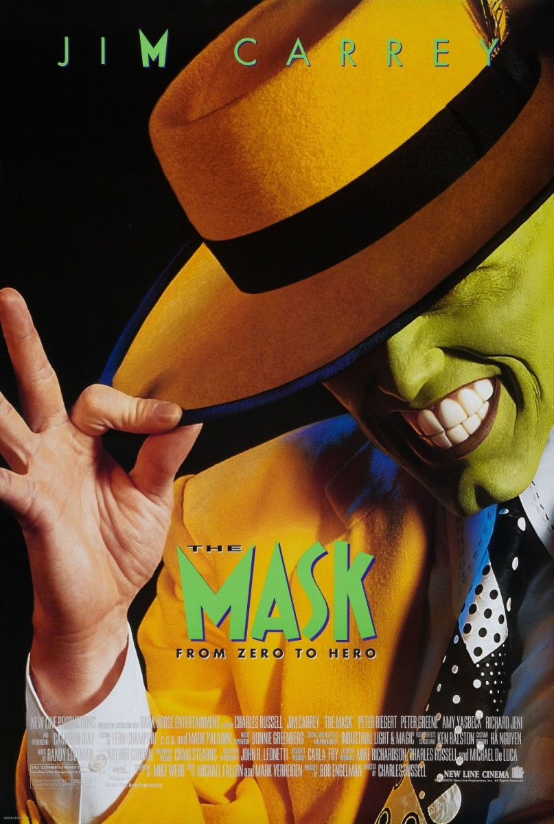 Film Review: The Mask