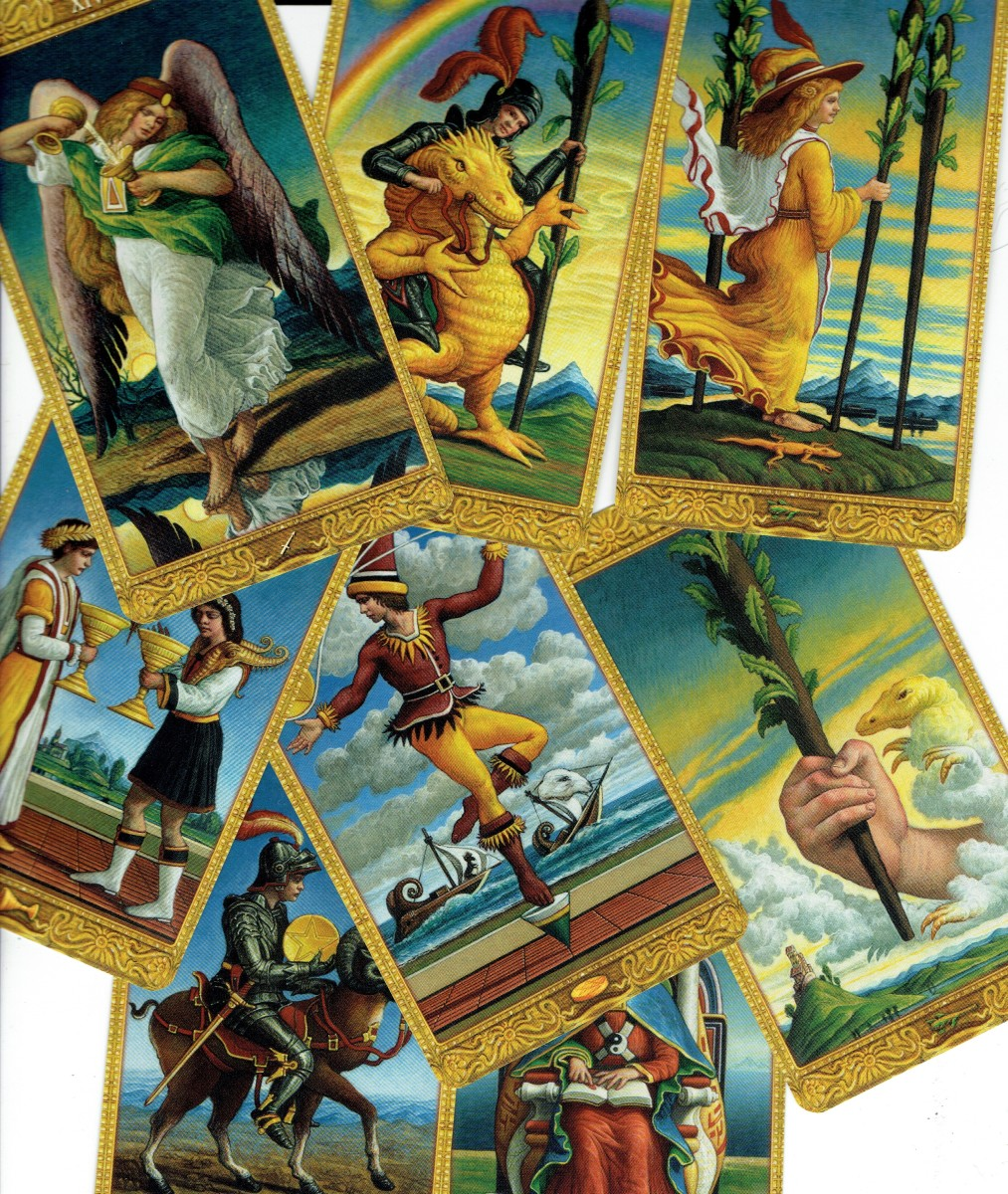 How Accurate Are Tarot Card Readings?