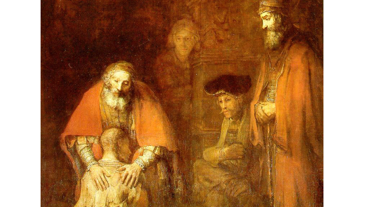 Searching for Moral Lessons Through Parables