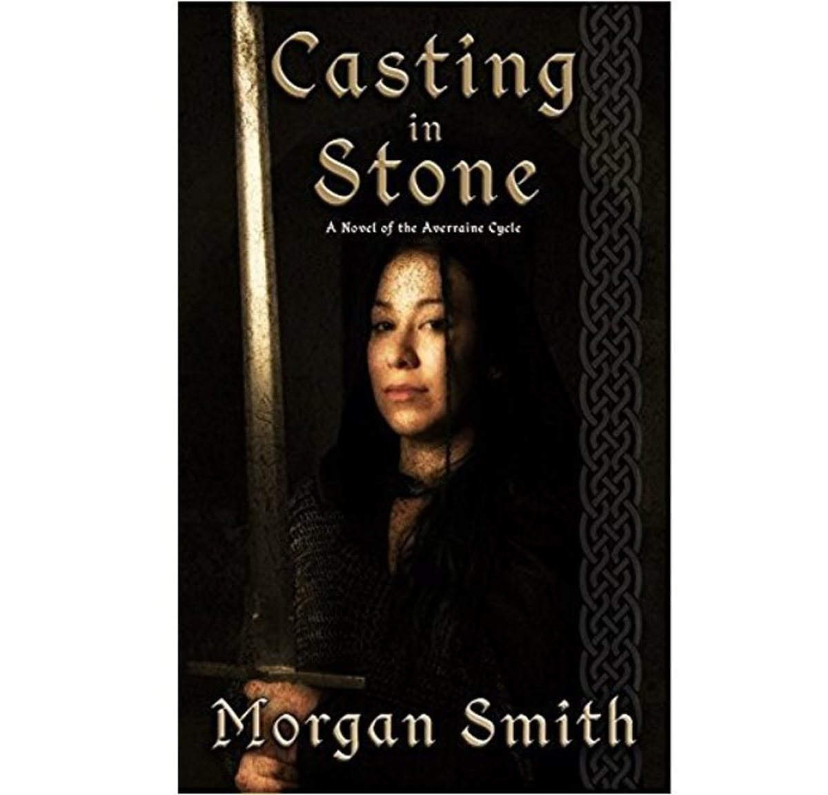 Book Review: Casting in Stone by Morgan Smith