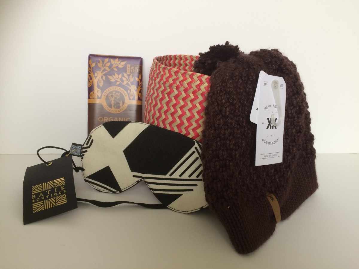 GlobeIn Fair Trade Subscription Box - The Snug Box Review