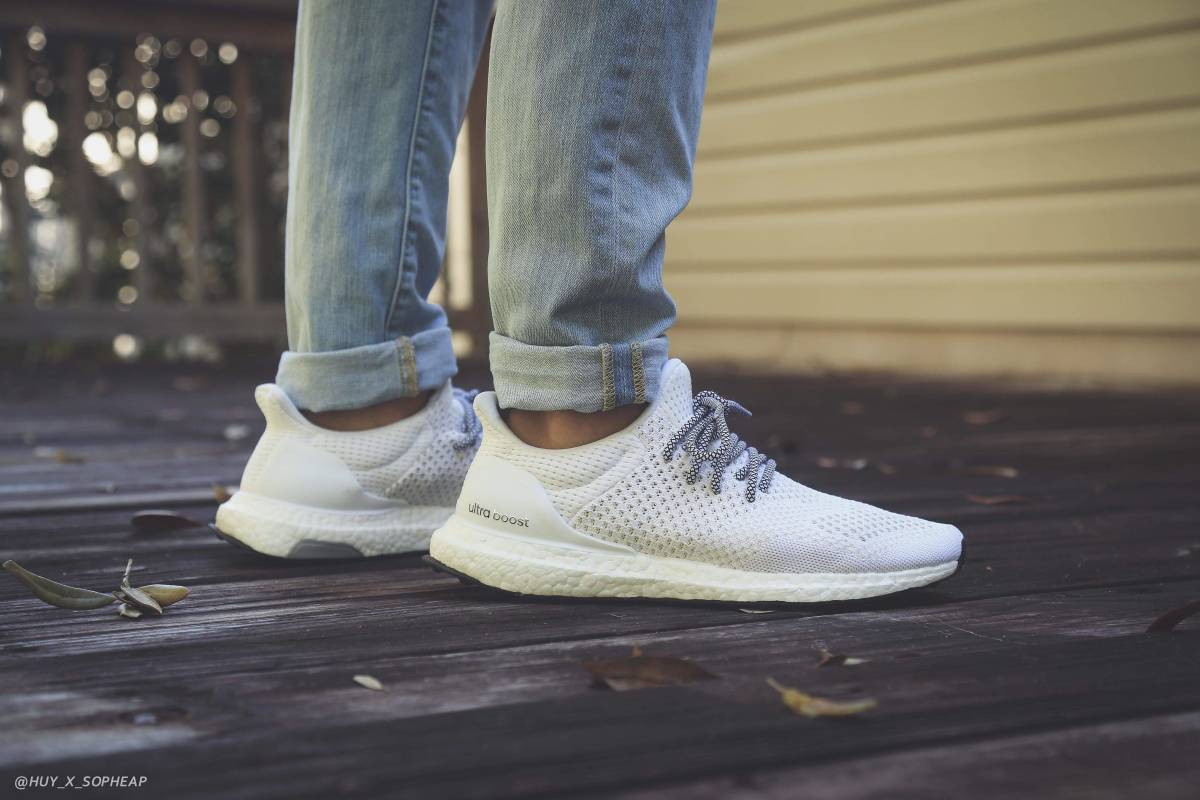 People loved the Ultra Boost, and they loved them more when they were cageless