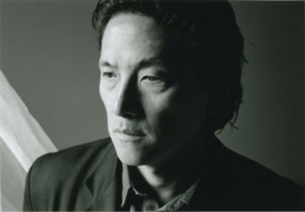 """Analysis of Poem """"Visions and Interpretations"""" by Li-Young Lee"""
