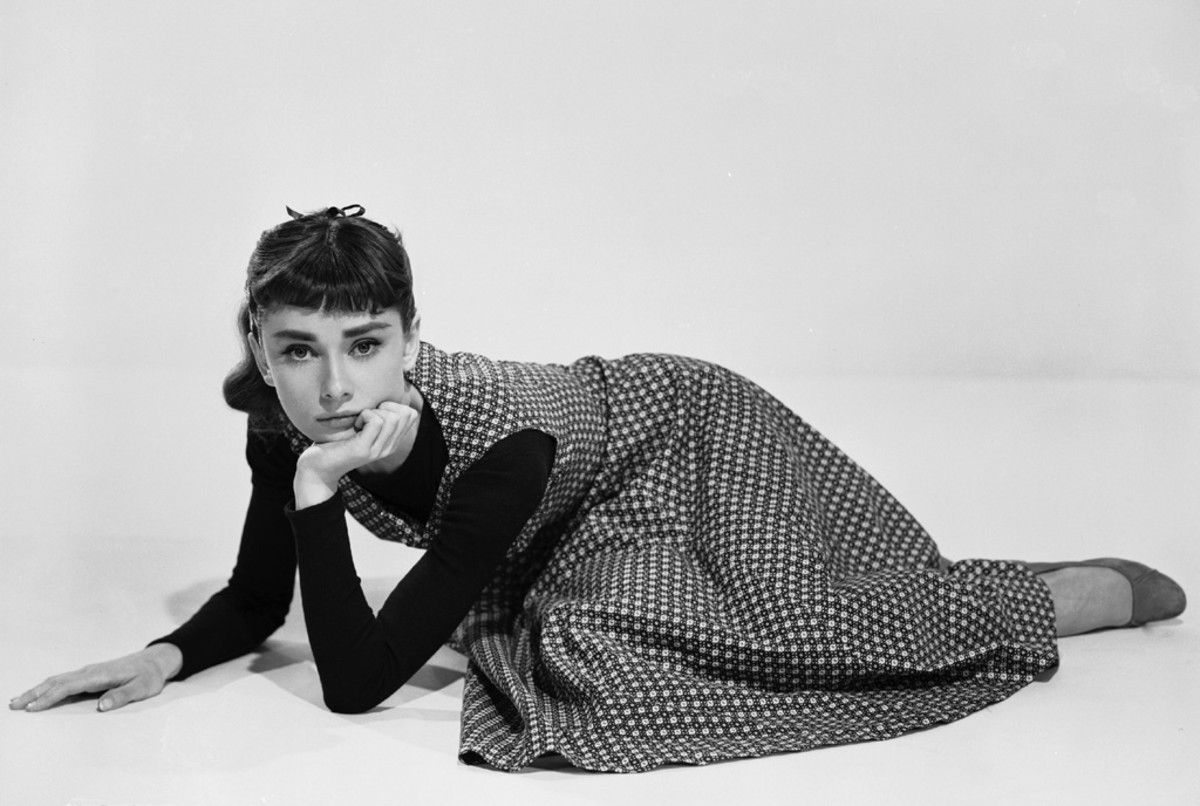 Top Ten Audrey Hepburn Films - ReelRundown