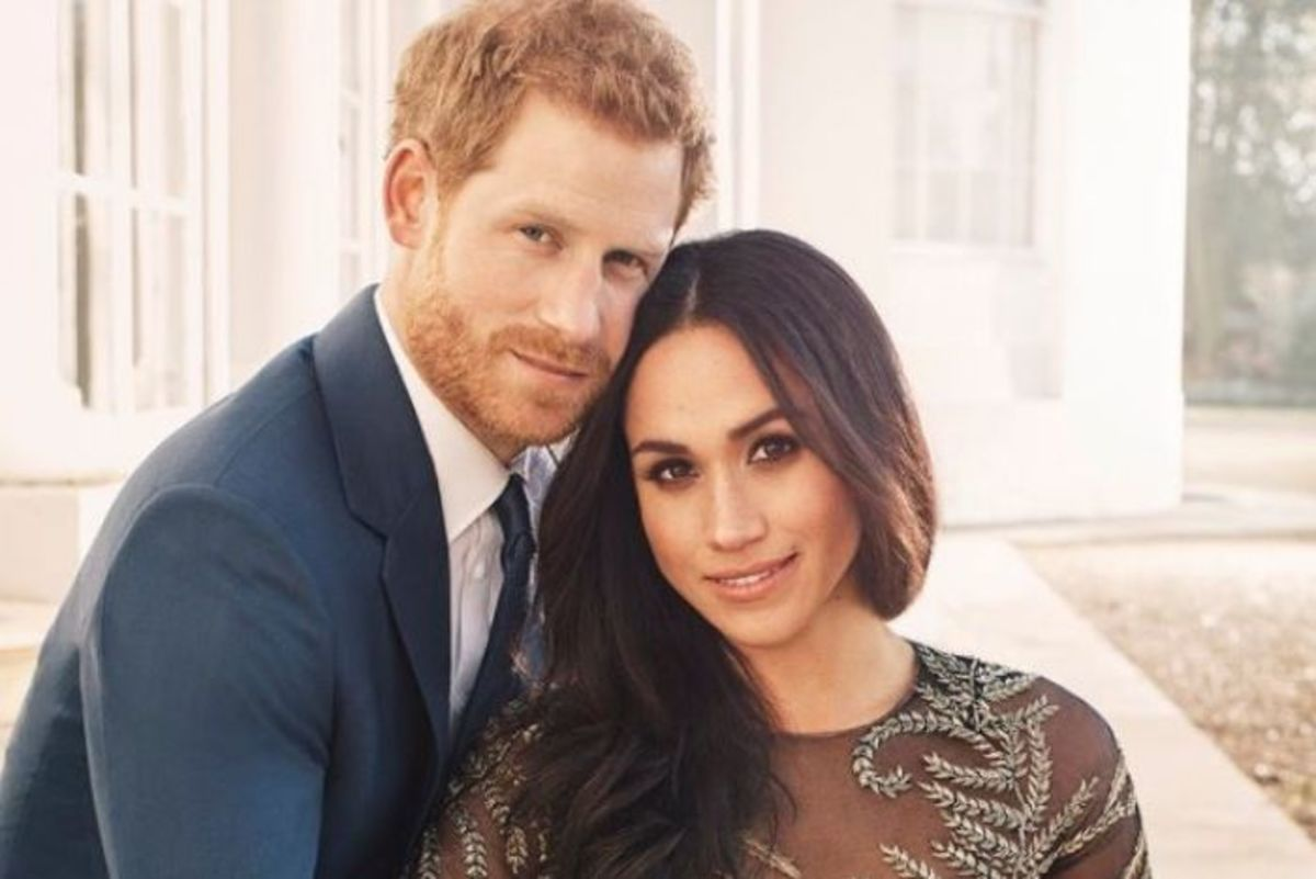 Prince Harry and Meghan Markle: Timeline of Their Relationship