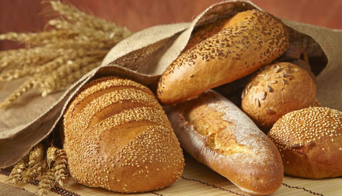 Bread and Its Spiritual Significance