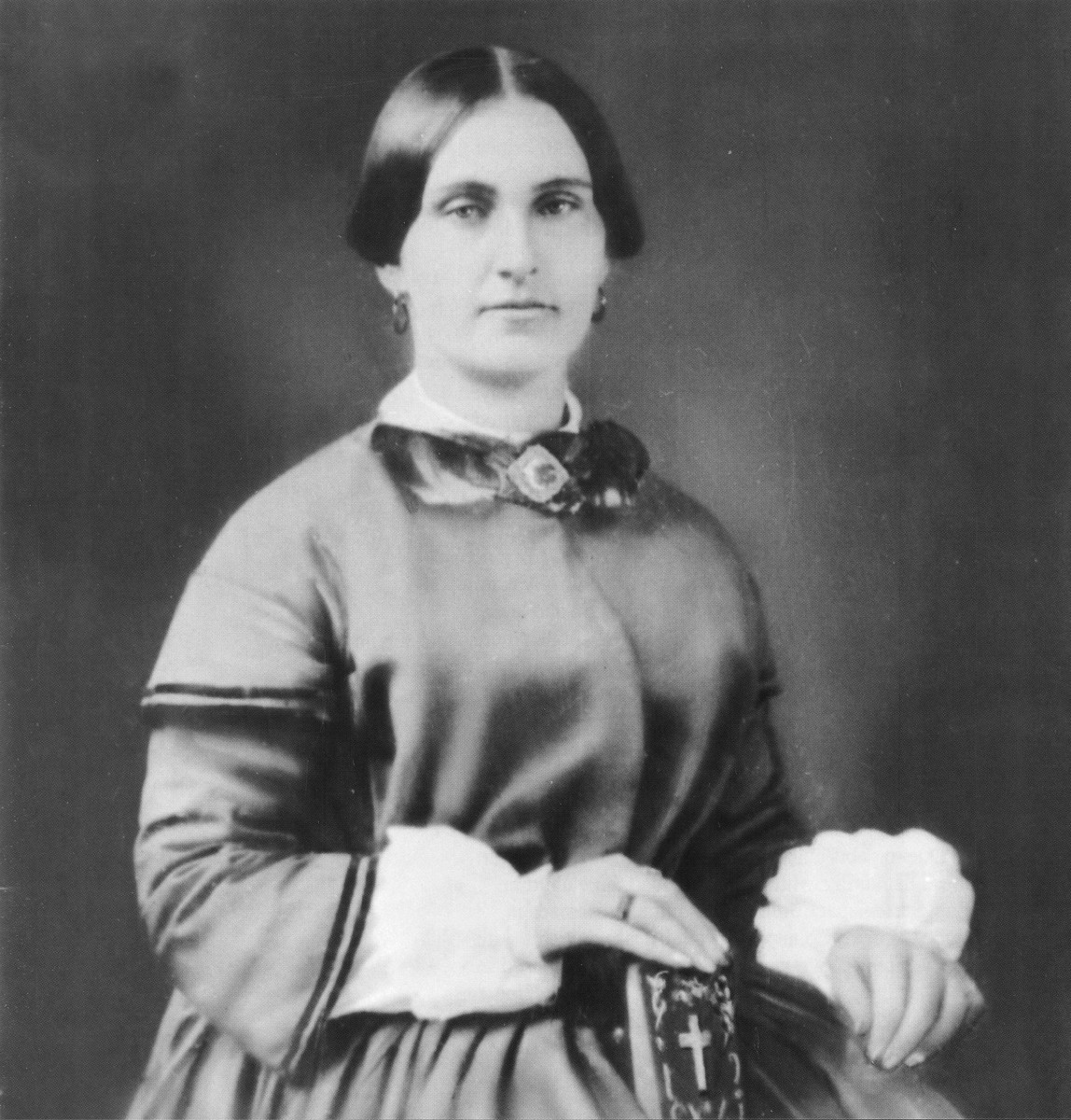 Mary Surratt: The First Woman Ever To Be Executed By The United States Government