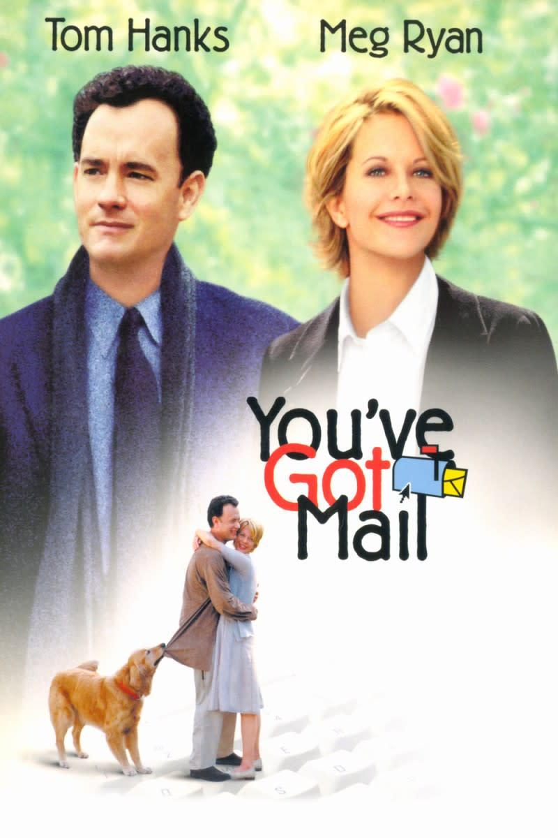 Should I Watch..? 'You've Got Mail'