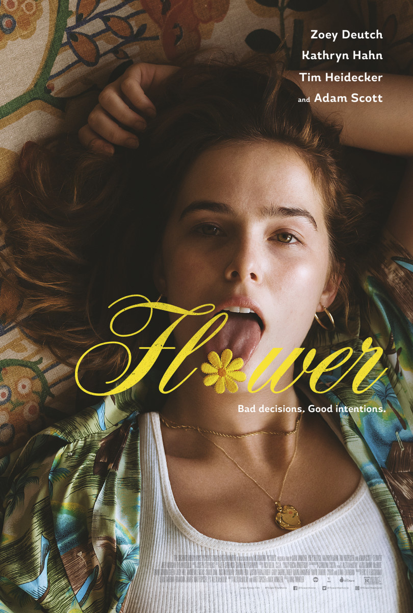 'Flower' (2018) Review