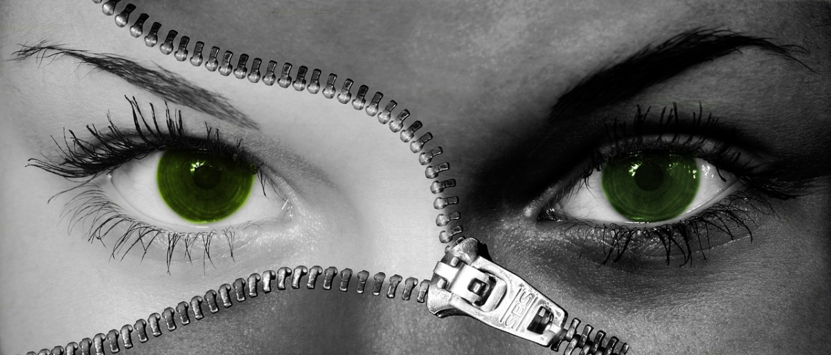 Keep Eyes Looking for Longing