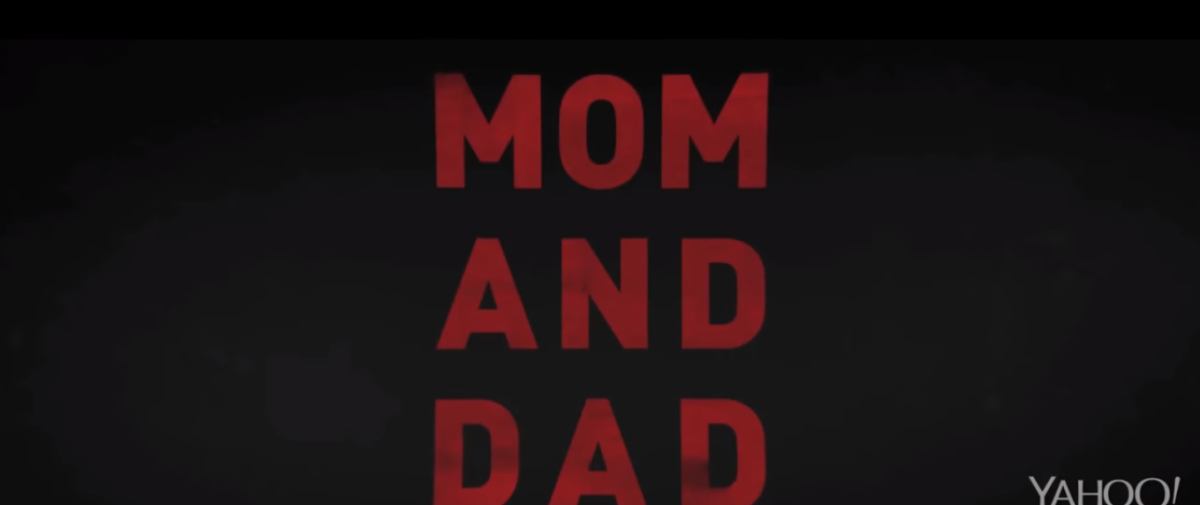 'Mom and Dad' Is Art House Meets Grind House at a Comedy House